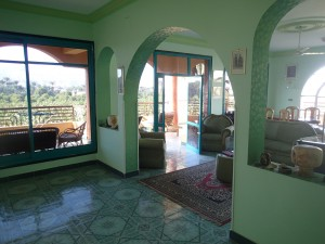 Isis Flat at Al Gezera - Flats in Luxor