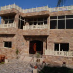 4 bedroom villa in Luxor