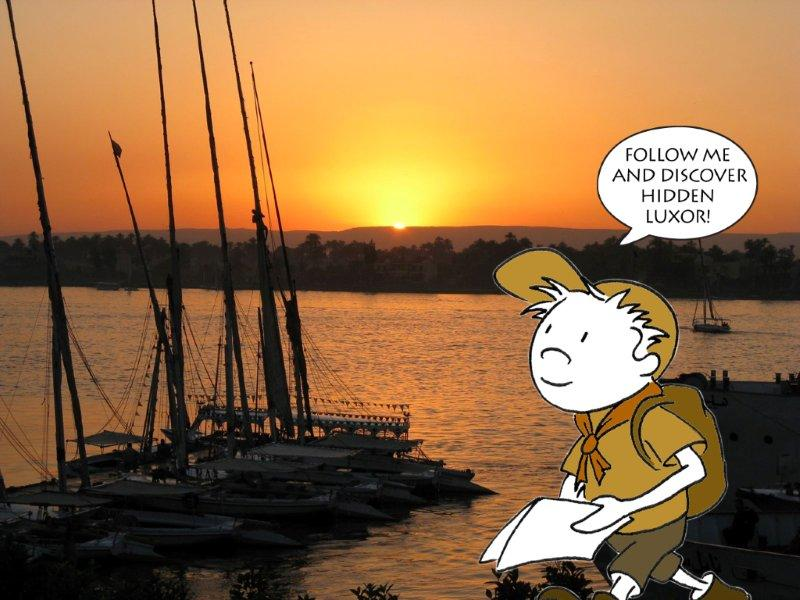 07 Jude takes a Felucca